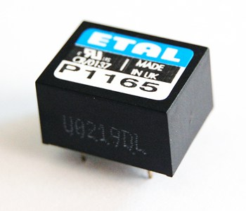ETAL-line